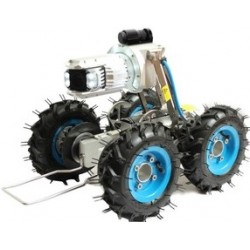 Maxi Robotlar
