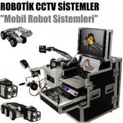 CCTV Portatif Kanal Görüntüleme Sistemi