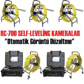 RC-700 Kamera