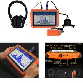 L-50 İç Ortam Akustik Sukaçak Dinleme (16.000 TL+KDV)