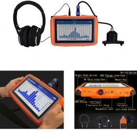 L-40 İç Ortam Akustik Sukaçak Dinleme (11.700 TL+KDV)