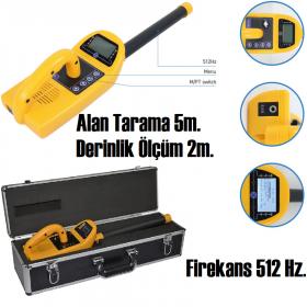 Digital Dedektör 12600 TL