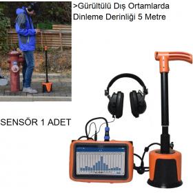 RL-2000 Dış Ortam Akustik Sukaçağı Dinleme (21.000 TL+KDV)