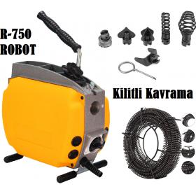 R-750 Robot