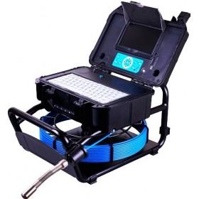 R-600 Kamera