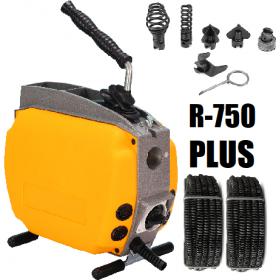 R-750 Plus
