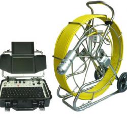 RC-900 PAN&TILT