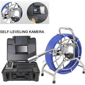 RC-700 Self-Leveling Kamera (36.000 TL+KDV)