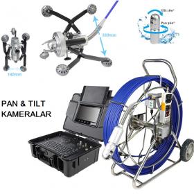 RC-900 Pan & Tilt Hareketli Kamera  (64.000 TL+KDV)