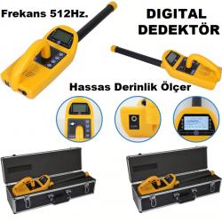 Digital Dedektör