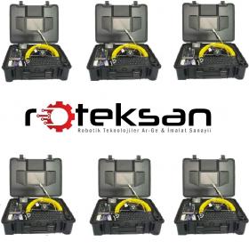 RC-500 Kanal Görüntüleme Kamerası