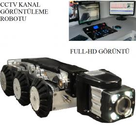 CCTV Robot