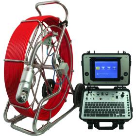 RC-900 Robotik Pan-Tilt Kamera