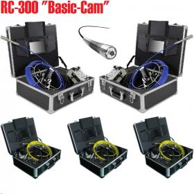 RC-300 Kamera