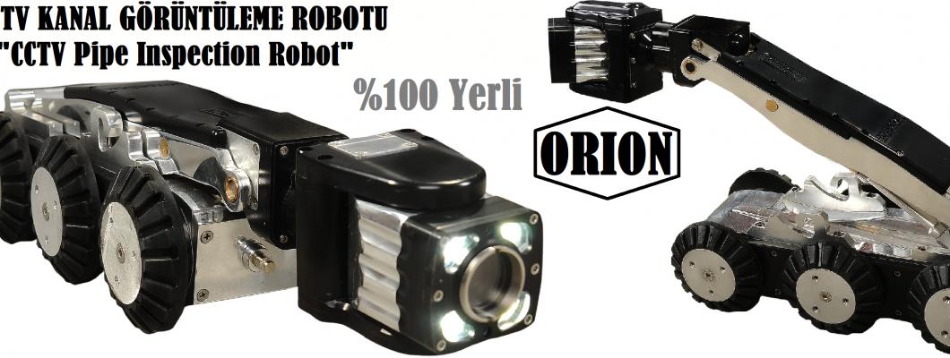 KOLİN İnşaat A.Ş. KUVEYT Şantiyesine Roteksan Robot ihracatı yaptık
