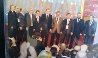 2016 YIlı Inovasyon Ödülü Roteksan'a layık görüldü
