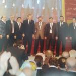 Çırağan Sarayında Roteksan İnovasyon ödül töreni