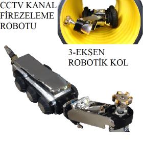 Robotik Fireze