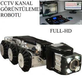 Robotik Kamera