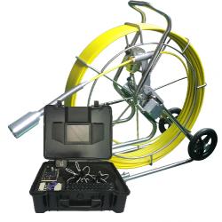 RC-700 Self Leveling Kamera