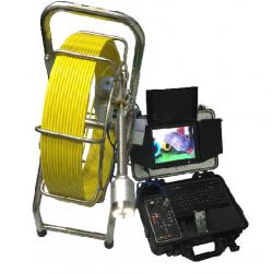 RC-800 Self Leveling Kamera
