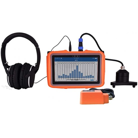 L-50 İç Ortam Sukaçak Dinleme Cihazı