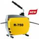 R-750 Kanal Açma Robotu