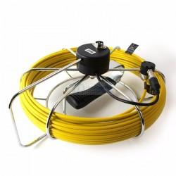 5,2mm Fiber Kablo
