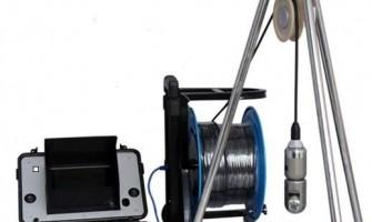 Kuyu Görüntüleme Kamerası, İSKİ Teslimat ve Eğitim Görüntüleri