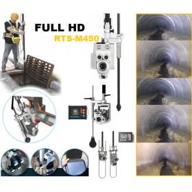 Manhol Kamerası (140.000 TL+KDV)