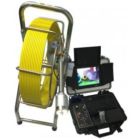 RC-800 Self-Leveling Kamera