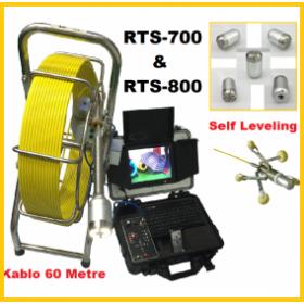 Self Leveling Gözlem Kameraları