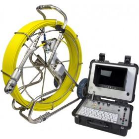 RC-900 Pan & Tilt Kamera