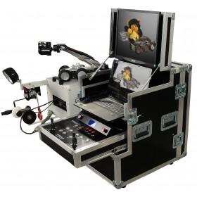 Portatif Kanal Görüntüleme Robotu (320.000 TL+KDV)