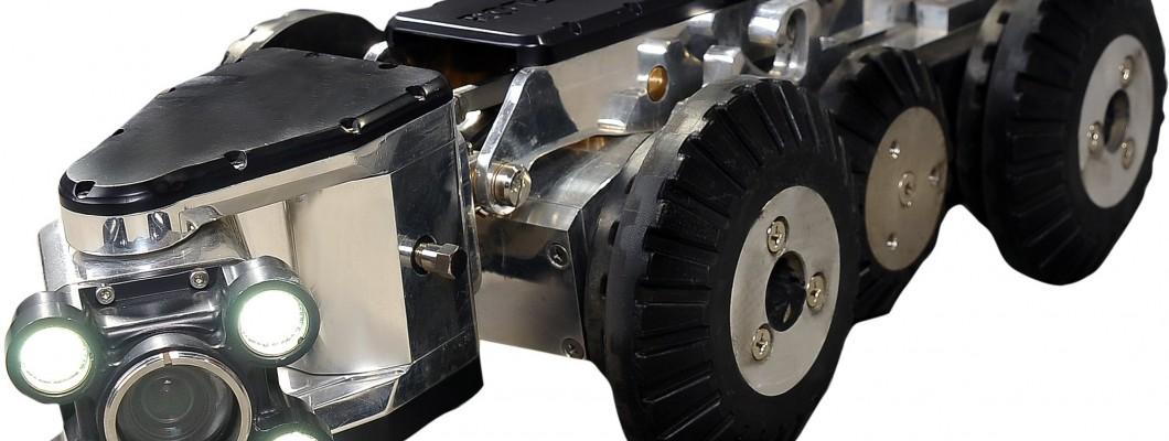 ROTEKSAN CCTV Robotlar CENGİZ İnşaat KUVEYT Şantiyesinde