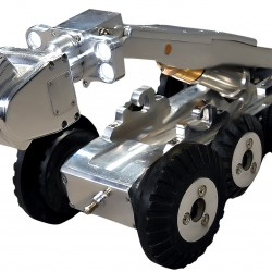 ORION Robot 125000TL