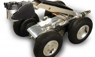 ROTEKSAN CCTV Robotlar KOLİN İnşaat KUVEYT Şantiyesinde