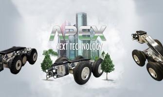 Dünyanın En Güçlü Robotu APEX