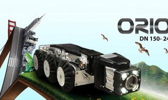 Orion Robotlar İhraç Ediliyor!